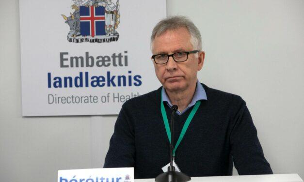 Sóttvarnalæknir ítrekar ráðleggingar gegn nauðsynjalausum ferðalögum