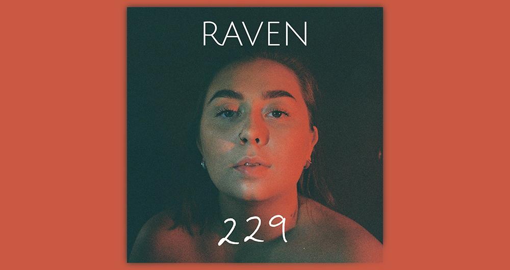 RAVEN gefur út plötuna 229