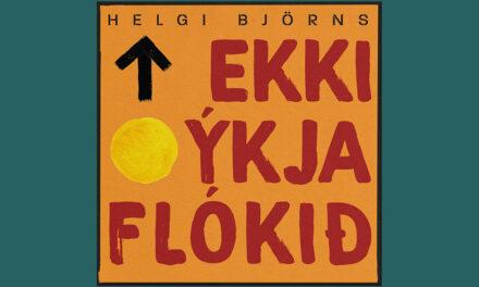 Helgi Björns – Ekki ýkja flókið