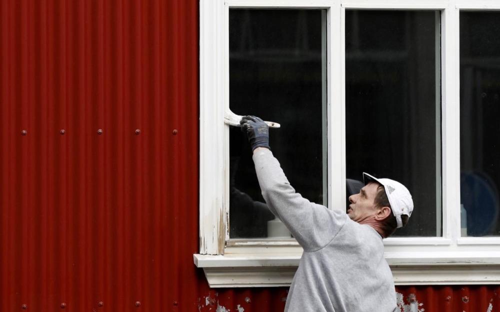 Heimild til að greiða séreign skattfrjálst inn á íbúðalán framlengd