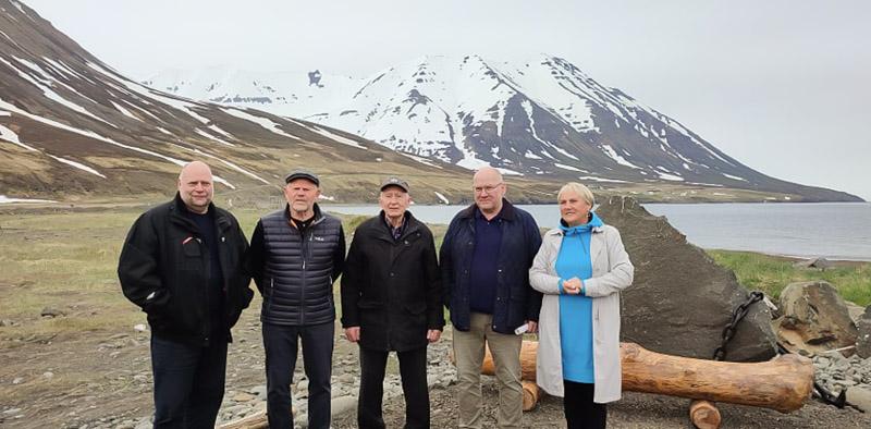 Færðu Fjallabyggð áningastaði til eignar og umsjónar