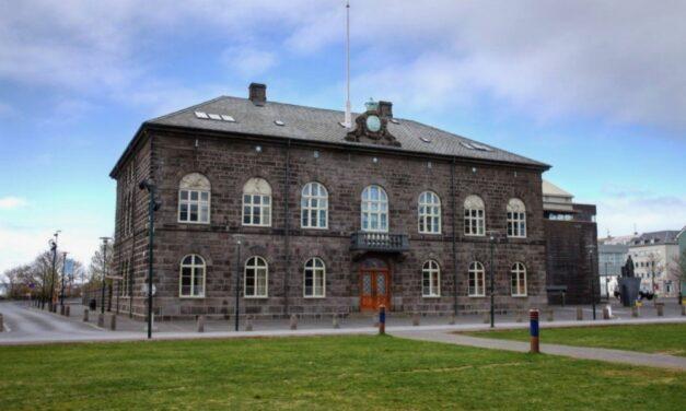 Lýðheilsustefna til ársins 2030 samþykkt á Alþingi