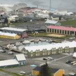 Umferðatafir á Siglufirði