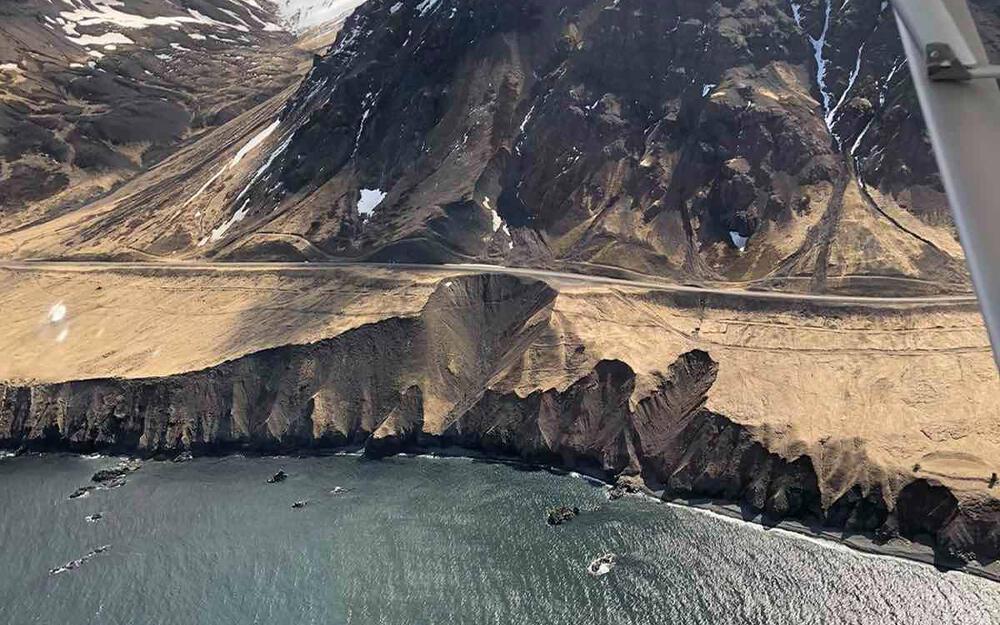Hræðist að keyra Siglufjarðarveg