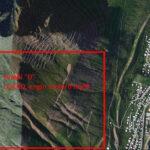 Aðgangur bannaður vegna uppsetningu ofanflóðavarna