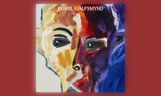 Bubbi – Sjálfsmynd