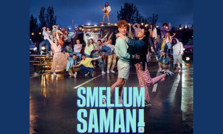 Króli og Rakel Björk – Smellum saman