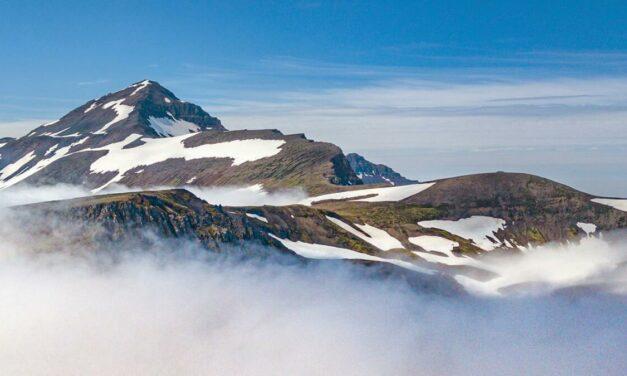 Leitin að sólinni á Siglufirði