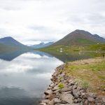 Lækka yfirborð Ólafsfjarðarvatns