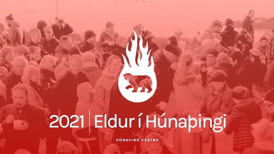 Eldur í Húnaþingi 2021
