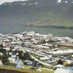 COVID-19 smit á Siglufirði
