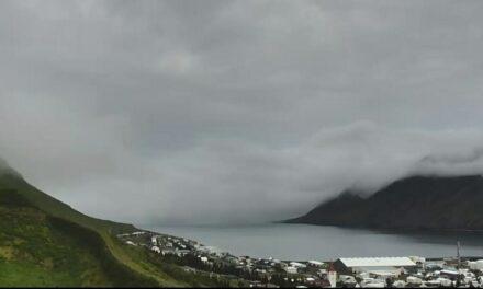 78 í sóttkví á Norðurlandi eystra – 3 á Siglufirði