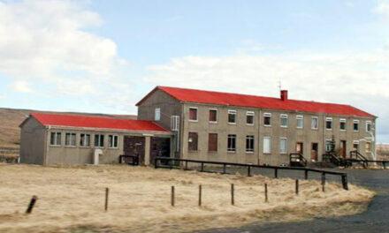 20 ára afmæli Veraldarvina að Brú í Hrútafirði