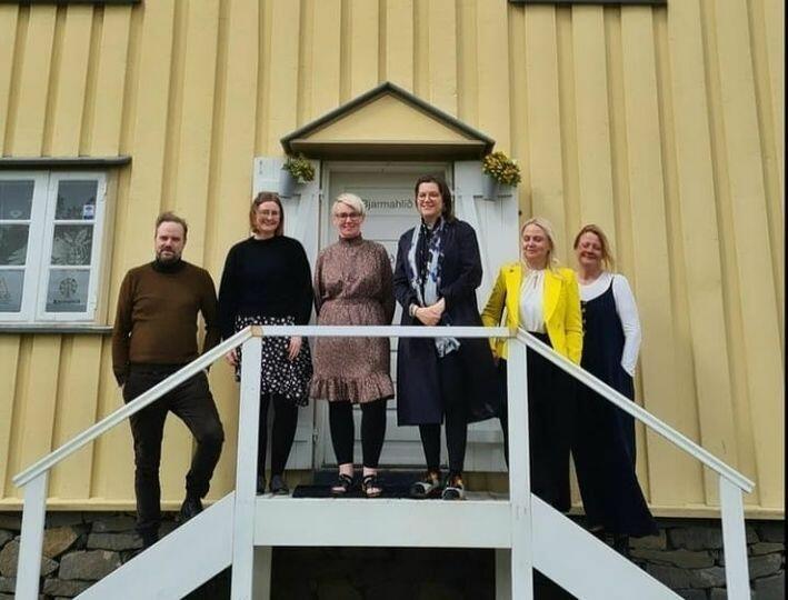 Pieta samtökin hafa opnað útibú á Akureyri