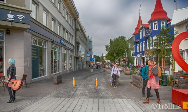 Ólíkindasumarið 2021
