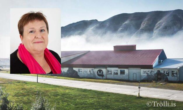 Nanna Árnadóttir þrýstir á umbætur
