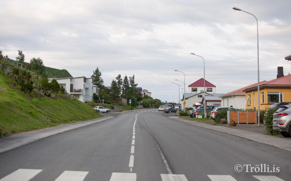 99 keppendur TBS á Siglufirði um helgina