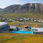 Vetraropnun Íþróttamiðstöðva Fjallabyggðar