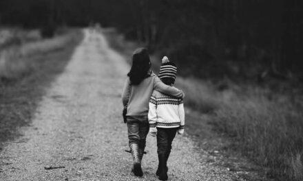Útvistarreglur barna og ungmenna