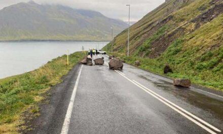 Sigurður Ingi vill jarðgöng milli Siglufjarðar og Fljóta