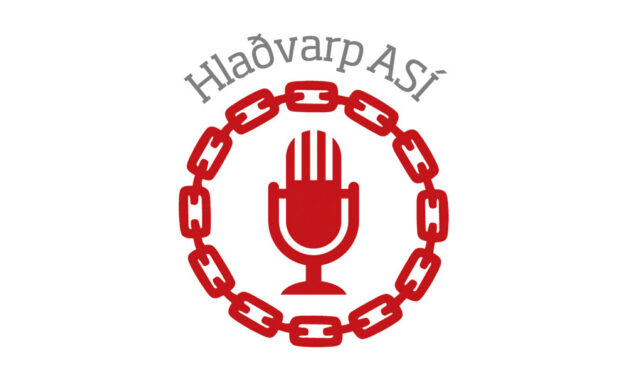 Hlaðvarp ASÍ – Það er nóg til