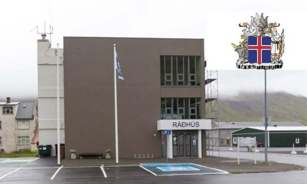 Kjörskrá í Fjallabyggð 2021