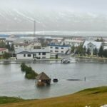 Tilkynning til íbúa í Ólafsfirði vegna flóðanna
