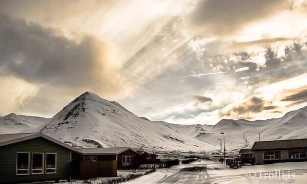 Byggingarleyfi fyrir ný íbúðarhús á Siglufirði